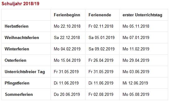 winterferien berlin 2019